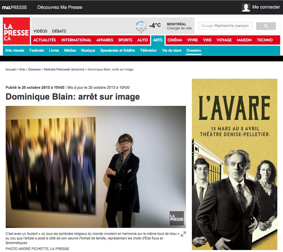 4-La Presse 20-10-13-thumb