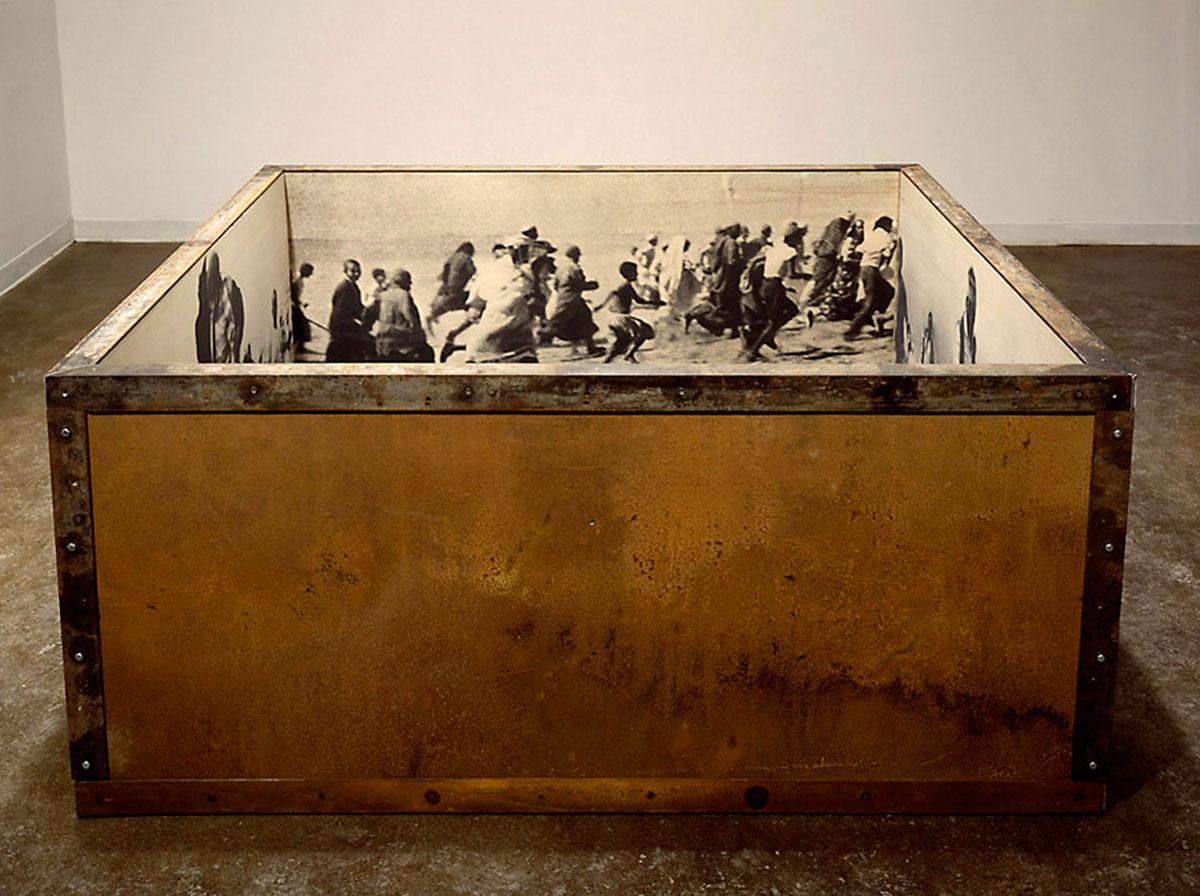 Colonial Box