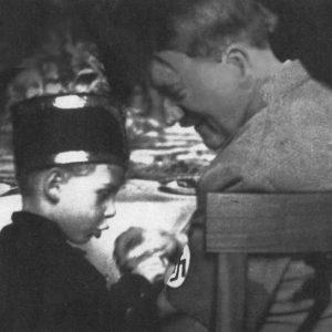 Innersanctum - Enfant Hitler