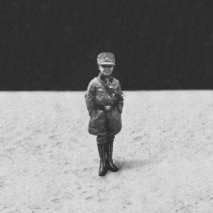 Innersanctum - Enfant Soldat Nazi