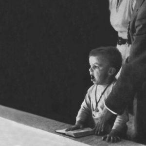 Innersanctum - Enfant Foi