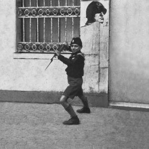 Innersanctum - Enfant Italie