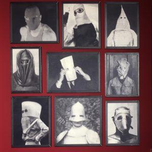 Locum Sanctum, 1995