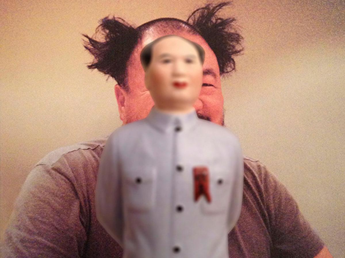 Mao-Weiwei