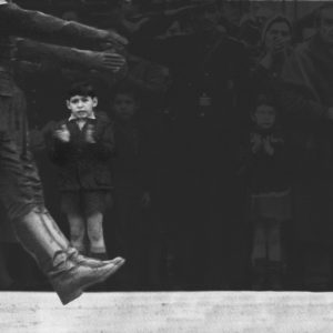 Innersanctum - Enfant Parade